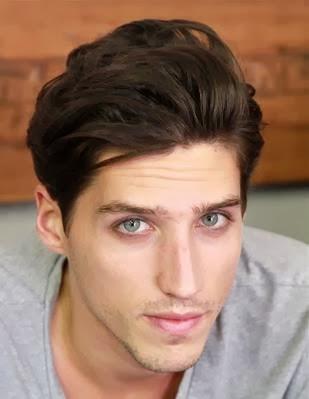 Peinados Chidos Para Hombre - Los mejores peinados para hombre tendencia Pelo Corto Invierno