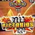 LOS VICTORIOS en Tlanepantla de Baz Jueves 01 de Mayo 2014