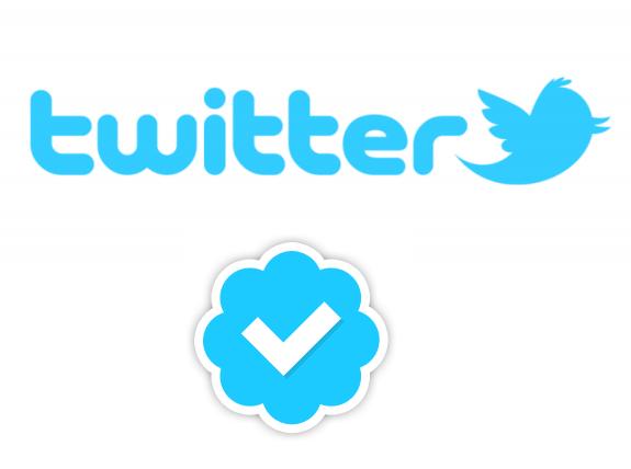 Twitter incorporó un proceso para que verificar cuentas sea más fácil