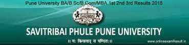 Pune University Result MA(SEM Pattern) Winter 2014