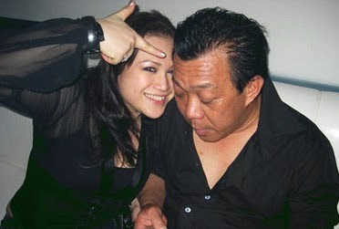 Zizie Izette dan Datuk Bung Moktar