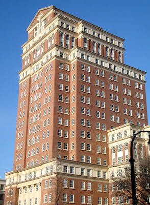 The Peachtree Building