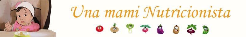 Una mami Nutricionista