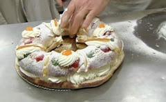 Los secretos de la famosa Rosca o Roscón de Reyes