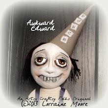 Awkward Edward