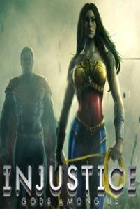 Injustice: Gods Among Us – DVDRIP LATINO