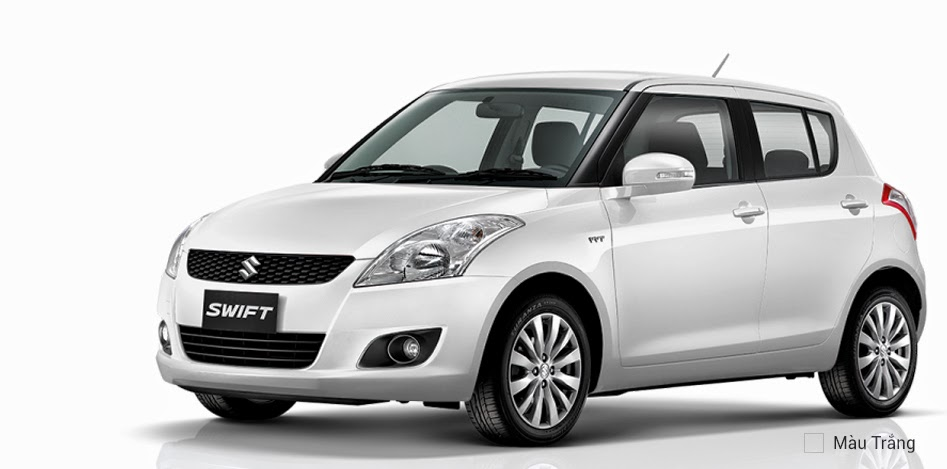 suzuki swift 7