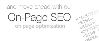 Pengertian Seo on page dan caranya