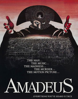 Poster Of Hollywood Film Amadeus (1984) In 300MB Compressed Size PC Movie Free Download At exp3rto.com