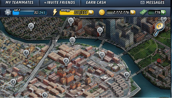 Download your free version of criminal case hack