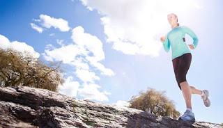 Cómo aguantar más tiempo corriendo si eres principiante