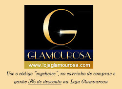 Parceria - Loja Glamourosa