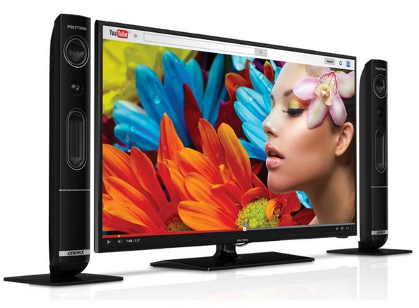 Harga Dan Spesifikasi TV LED Polytron Cinemax Pro