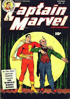 Captain Marvel Adventures #79