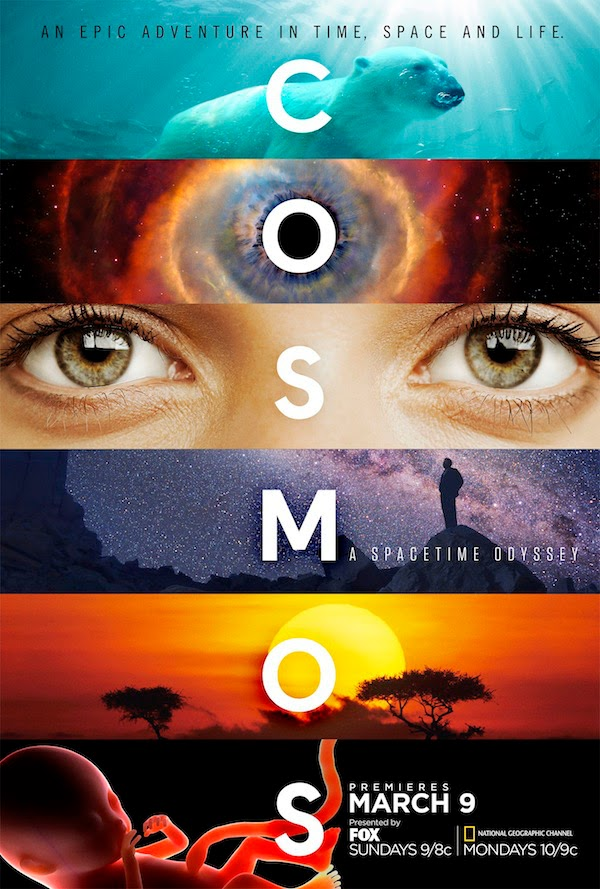 Cosmos: A Space-Time Odyssey TV Series 2014 ταινιες online seires xrysoi greek subs