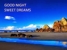good night natural images