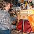 Michele Sangineto, artista liutaio di strumenti musicali antichi e popolari