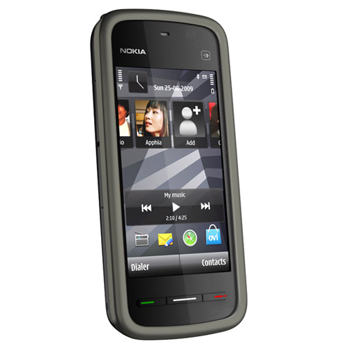 video movil nokia: