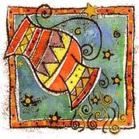 День Рождения 24 января знак зодиака Водолей