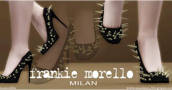 Frankie Morello Shoes Online