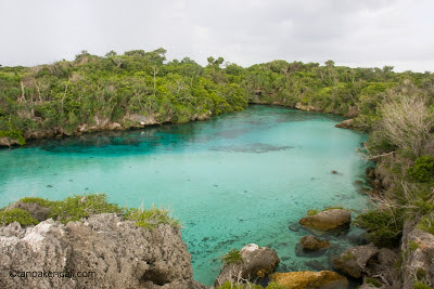 Danau Waekuri, Sumba
