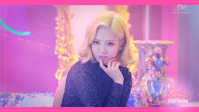 Hyoyeon SNSD You Think