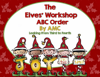 http://www.teacherspayteachers.com/Product/ABC-Order-Elves-Workshop-997225