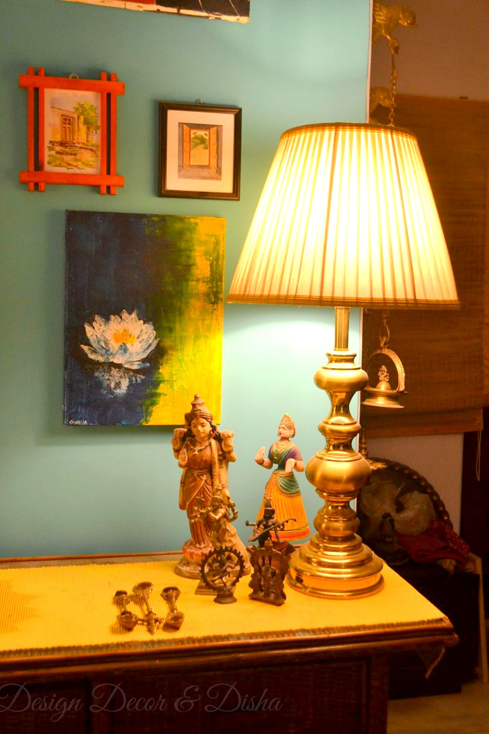 Design Decor Disha An Indian Design Decor Blog Home Tour Preethi Prabhu