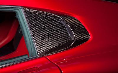 2013 SRT Viper Exterior Design