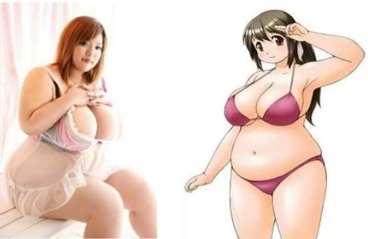 wanita yang ingin saiz payudara besar