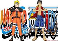 Game Naruto VS One Piece