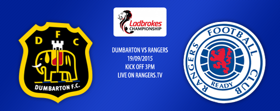 Dumbarton preview header