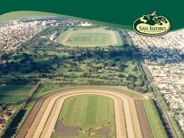 Hipódromo de San Isidro, Buenos Aires, Argentina