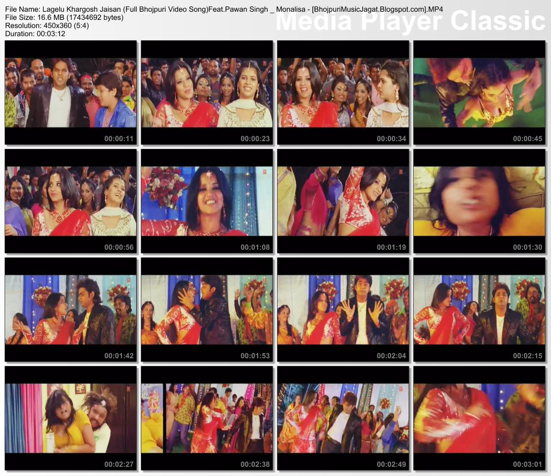 Bhojpuri Bhakti Video Song Pawan Singh