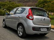 Fiat Palio e Grand Siena 1.6 recebem câmbio Dualogic Plus