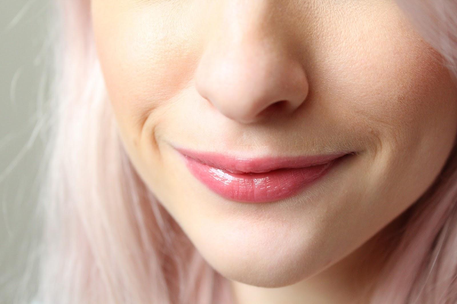 Mavala Lip Gloss