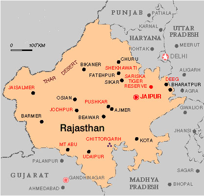 General+administration+department+rajasthan+jaipur