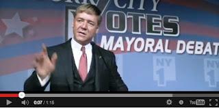 Broken City video streaming ITA