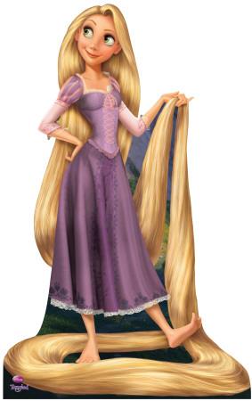 Prensesin masal rapunzel sa lar - Bebe raiponce ...