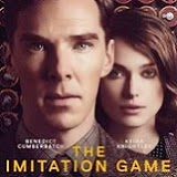 The Imitation Game Is Headed For Blu-ray and DVD on March 31st