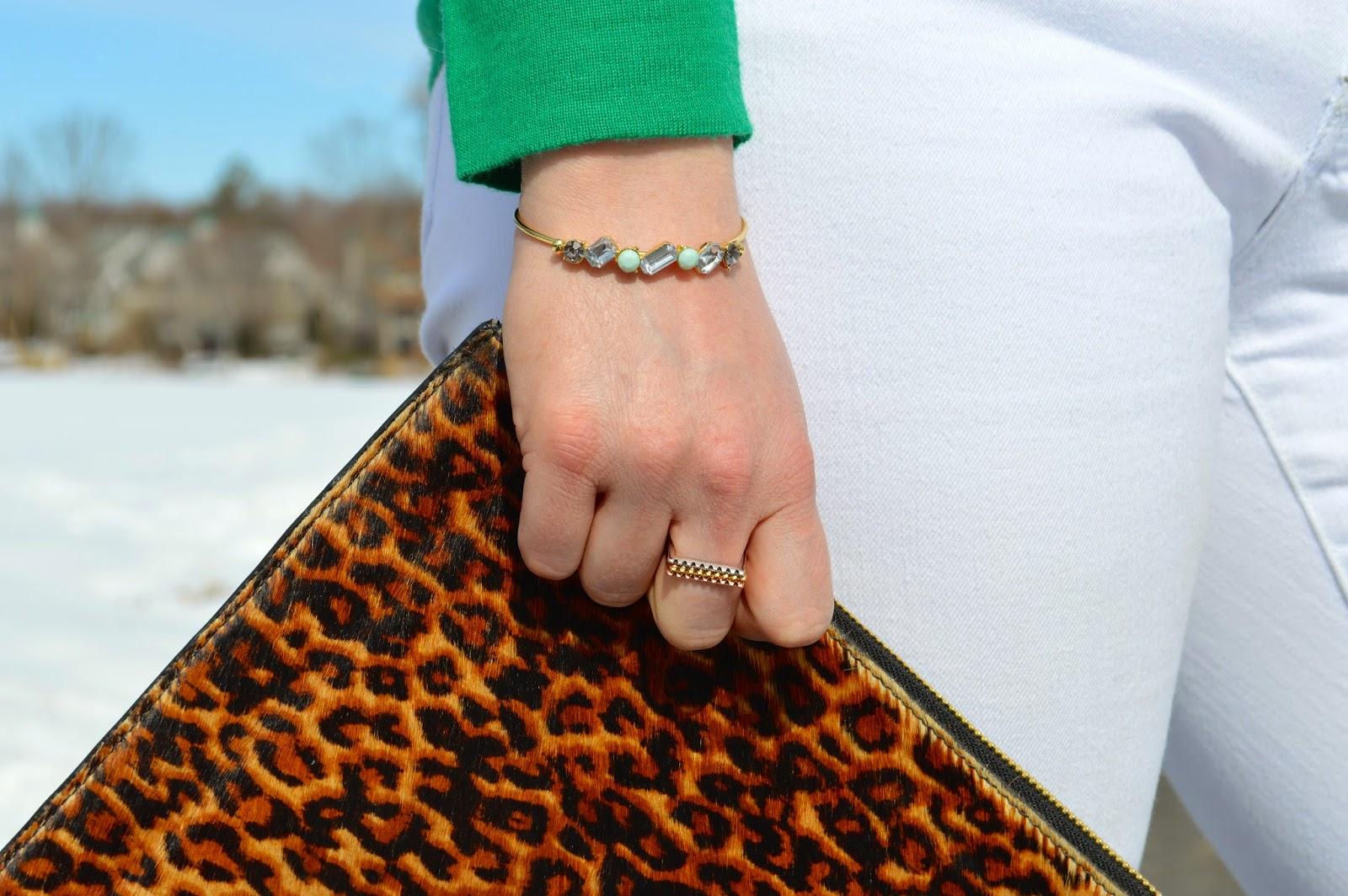 rocksbox-green-stone-bracelet