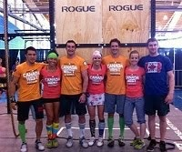 Regional Team 2013