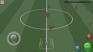 FTS MOD FIFA 16 UT by Lutfi Apk Android