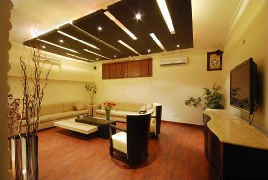 Down Model 3d Free Pop False Ceiling Interior Design