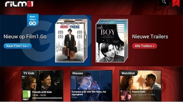 Film1 GO nu ook op Android - Hd technieuws: alles over ...