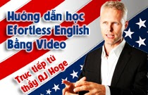 Hỗ trợ học effortless English