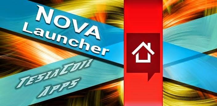 Nova Launcher Prime v3.2 Full Apk Free