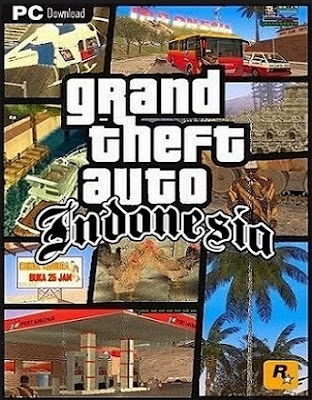 Cara Download, Install Dan Update GTA Extreme Indoneisa Versi Terbaru