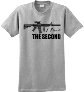 first they came for the t-shirts