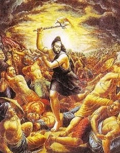 Lord Parshuram Story in Hindi